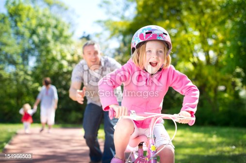 istock learning to ride a bike 154966503