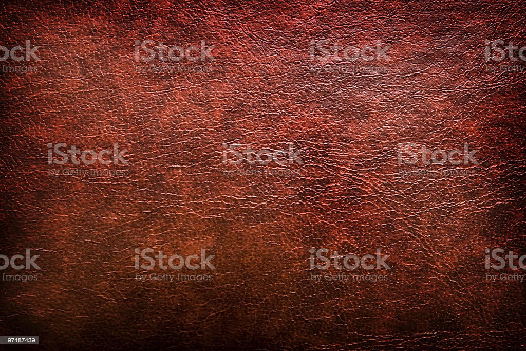Leather abstract grunge background royalty-free stock photo