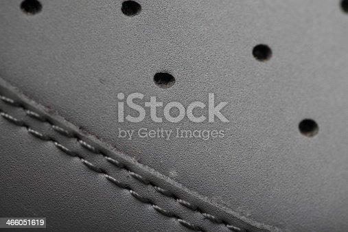 istock Leather background 466051619