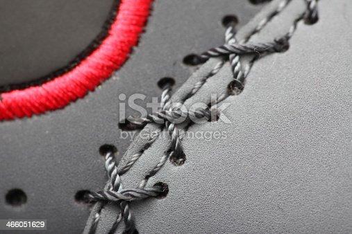 istock Leather background 466051629