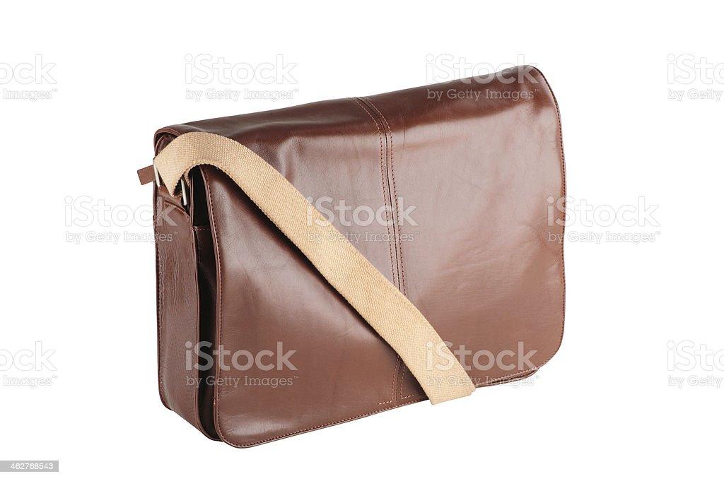 Bolsa de Couro - foto de acervo