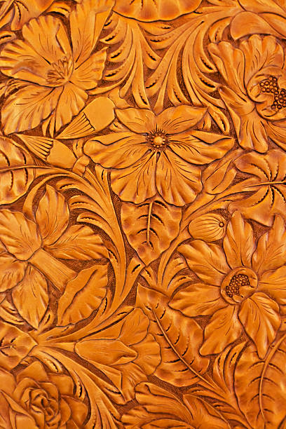 315 Tooled Leather Stock Photos Pictures Royalty Free Images Istock