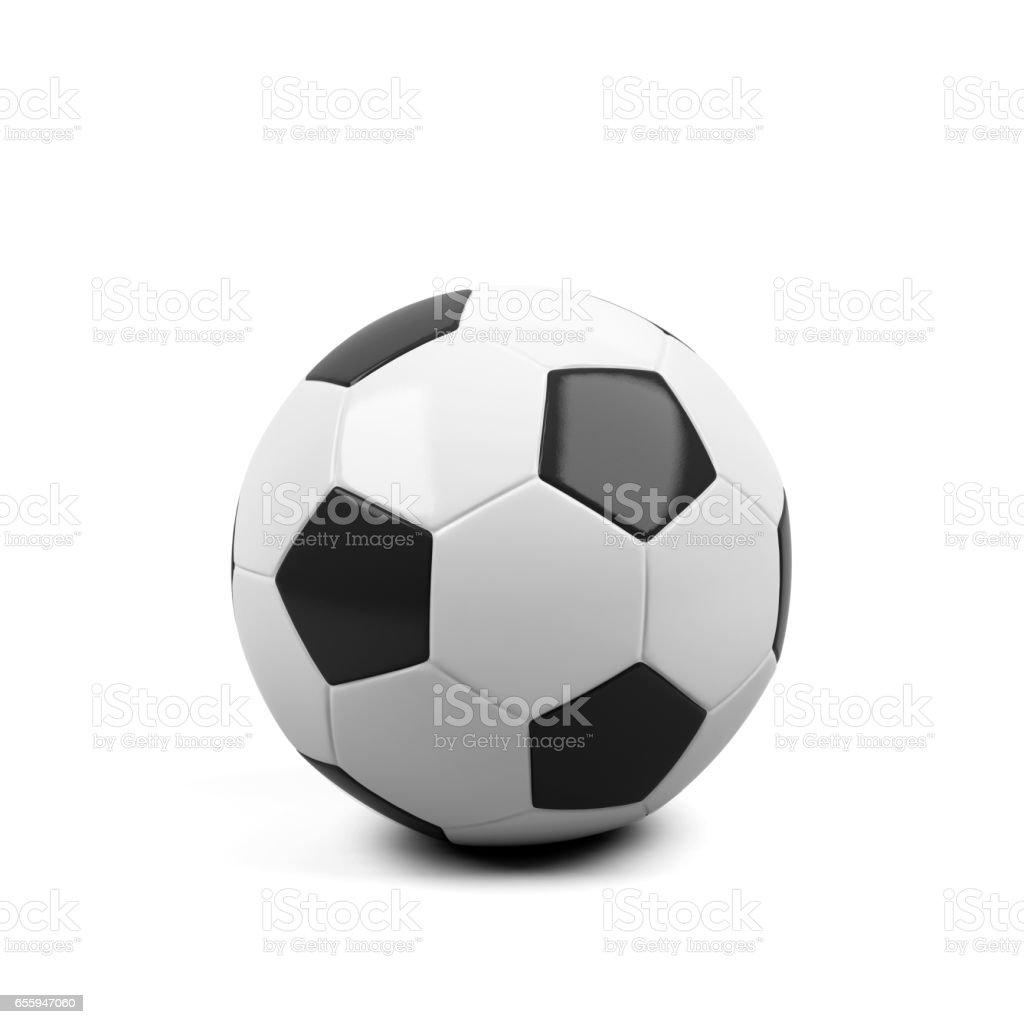 Afbeeldingen Voetballen