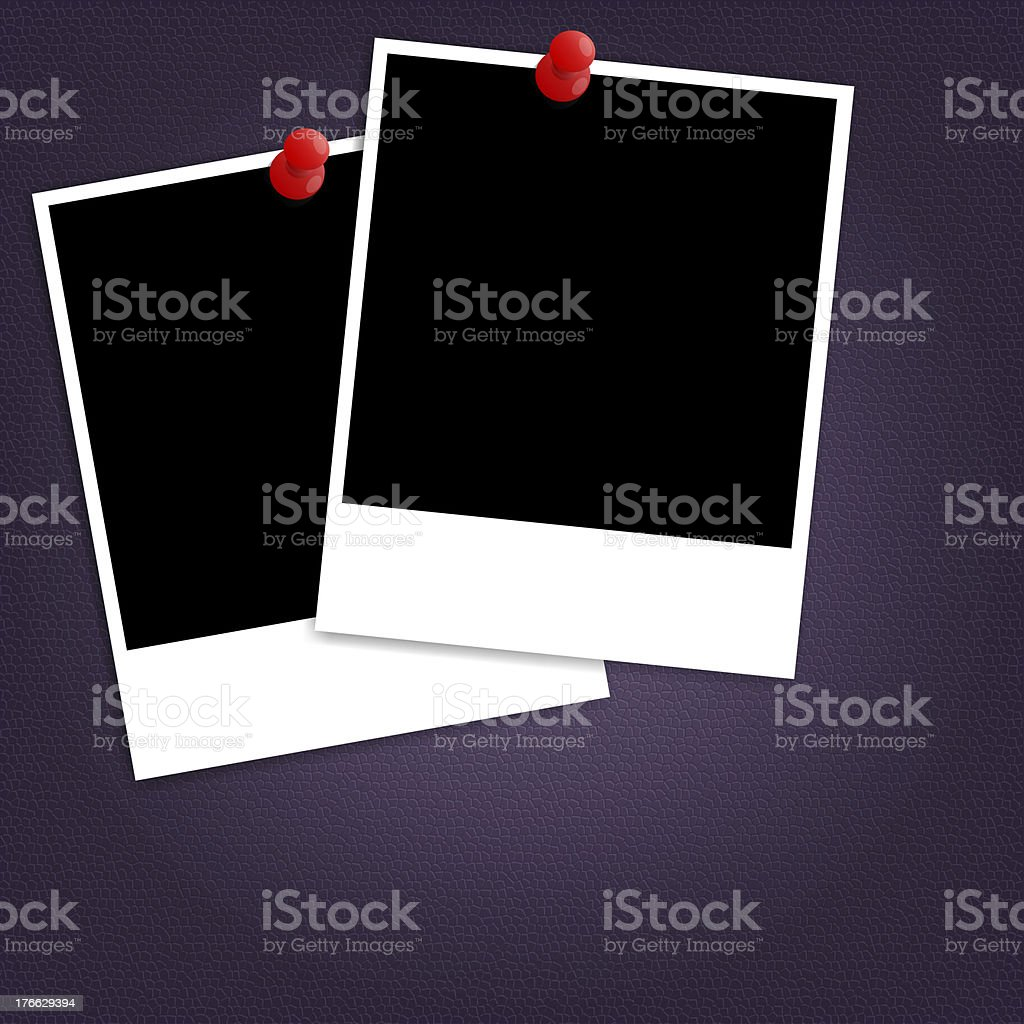 Leather pad for background royalty-free stock photo