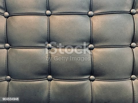 Comfortable sofa texture for home and office decoration