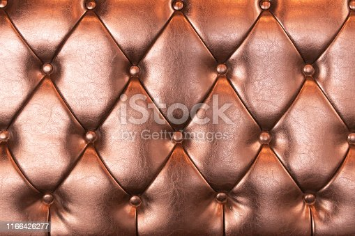 Leather Sofa Texture Seamless Background, pink gold,rose gold Leathers Upholstery Pattern