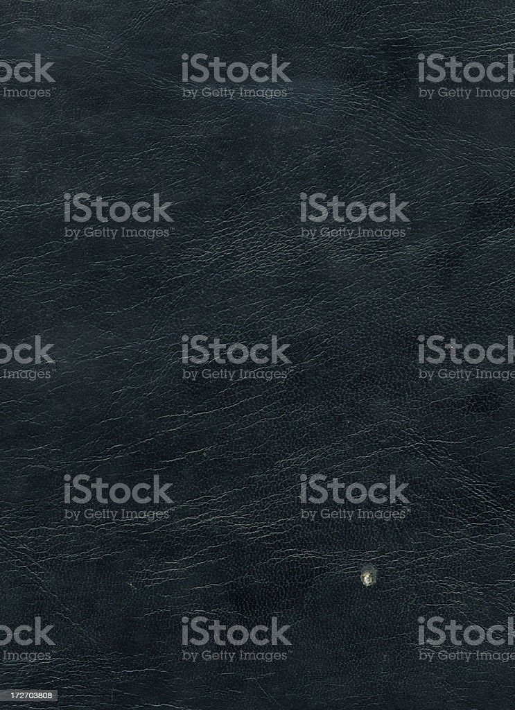 Leather surface royalty-free stock photo