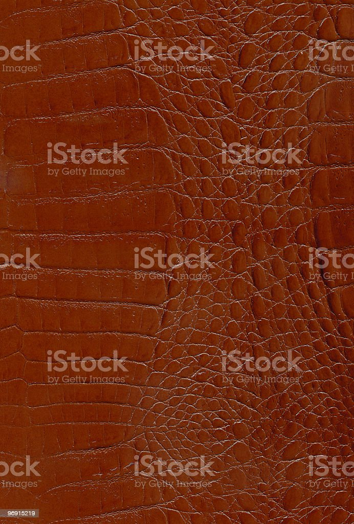 Leather Texture Background royalty-free stock photo