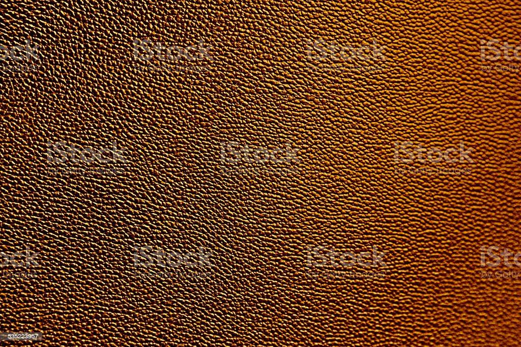Leather Texture Dinosaur Skin Reptile Hide Pattern Orange Background