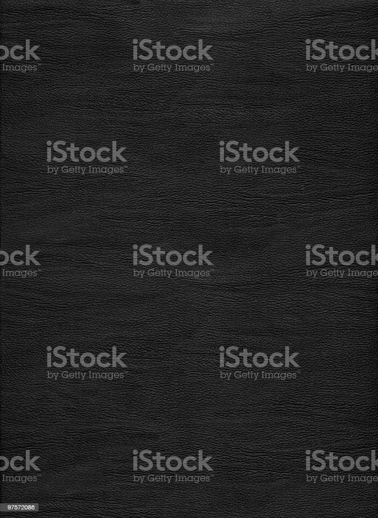 Leather Texture High Quality Background royalty-free stock photo