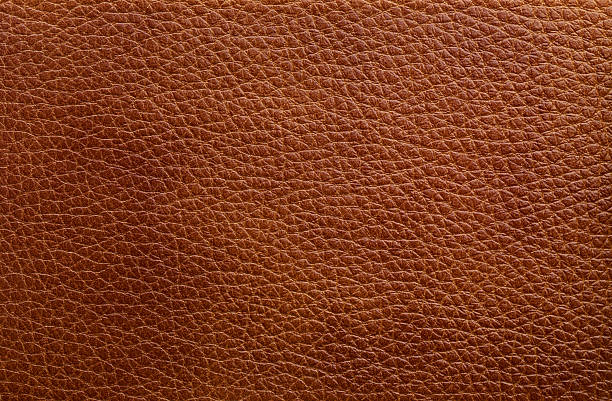 Leather texture High resolution natural brown leather  texture. Photographed on Hasselblad + phase one P45+. leather stock pictures, royalty-free photos & images
