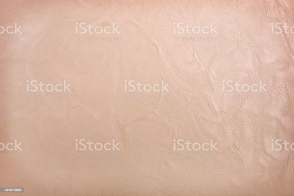 Leather textured background royalty-free stock photo