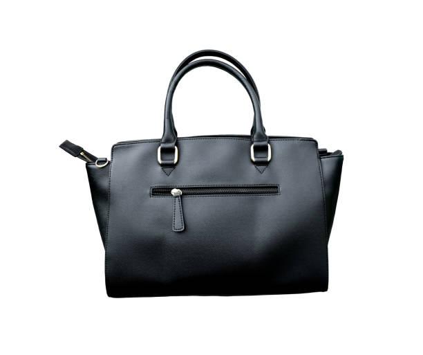 Frau-Tasche aus Leder – Foto