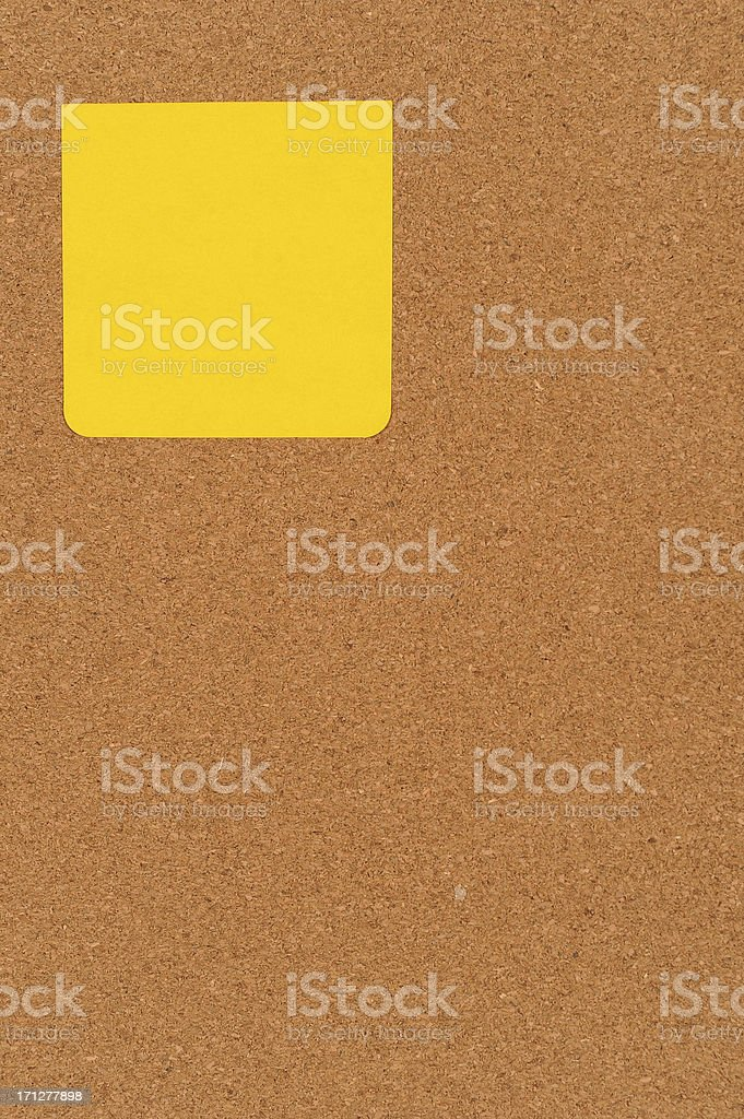 Leave a Message royalty-free stock photo