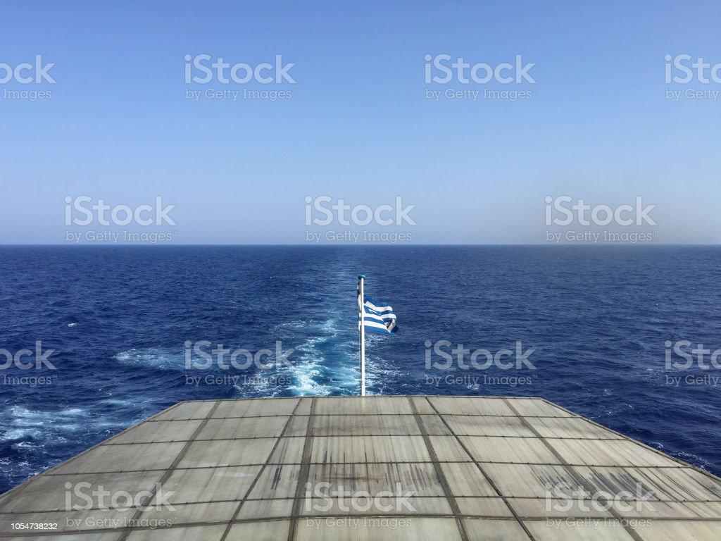 Leaving stock photo
