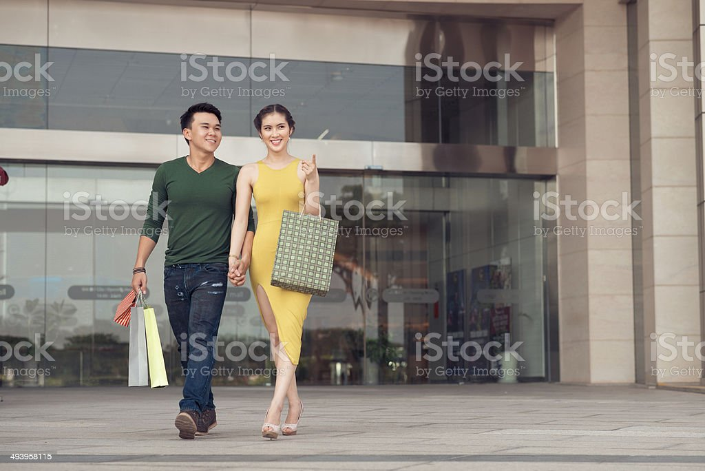 Leaving stock photo