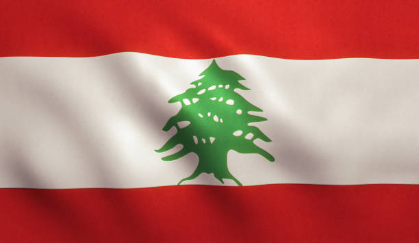 Royalty Free Lebanese Flag Pictures, Images and Stock ...