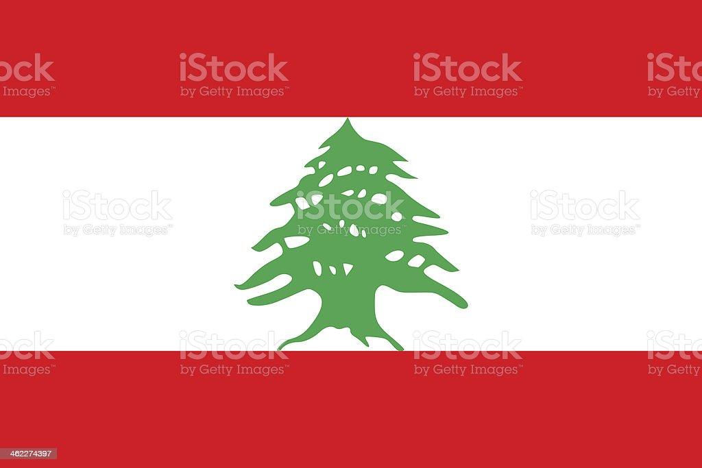 Lebanon stock photo