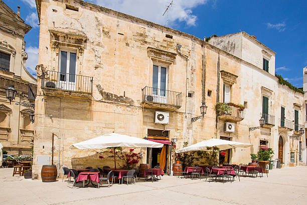 Centre de Lecce - Photo