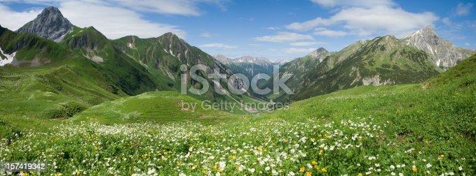 istock lechtal panorama 157419342