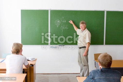 istock Lecture 173542164