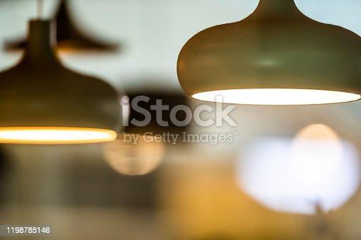 led christmas chandelier
