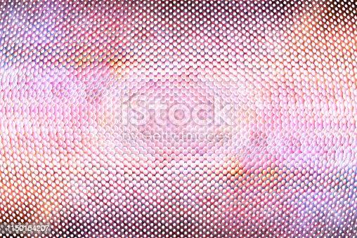 890716958 istock photo Led light panel background 1150154207