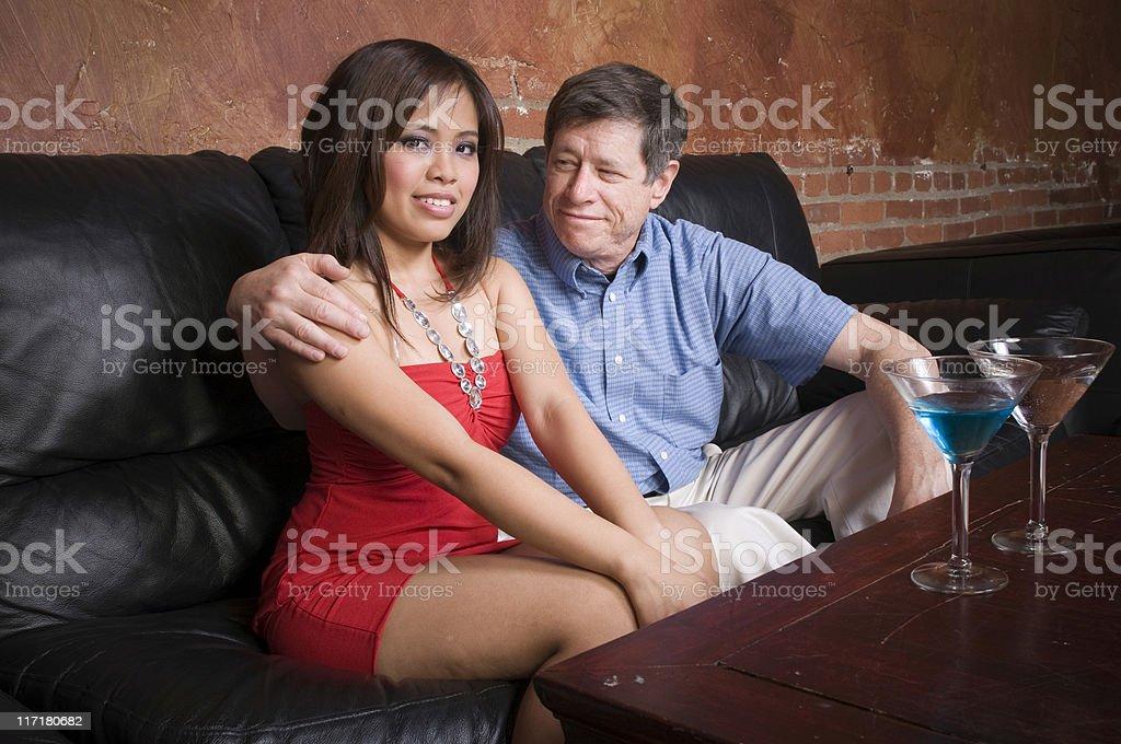Dating sexy senior Senior dating