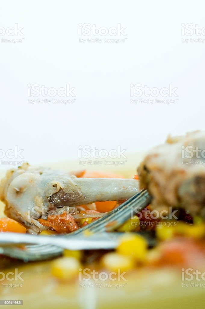 Left over royalty-free stock photo