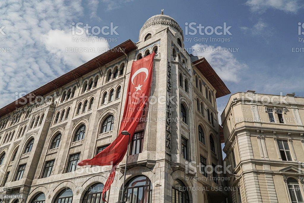 Legacy Ottoman Hotel Eminonu In Touristic District Of Istanbul I