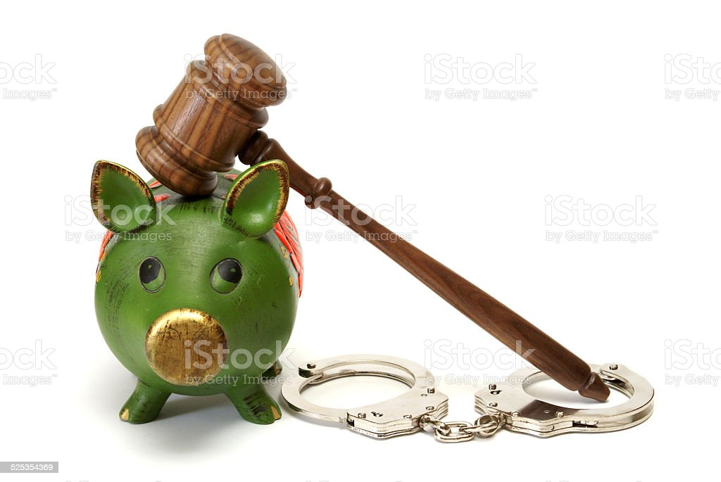 Legal Expenses stock photo