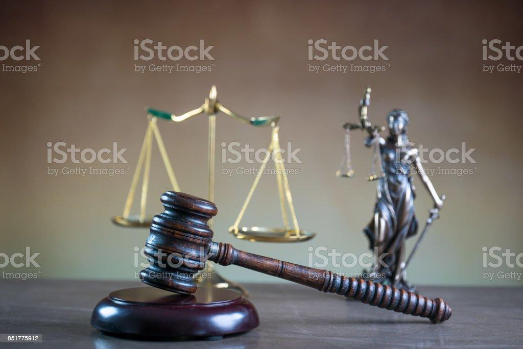 Legal Law Legislation Concept. stock photo