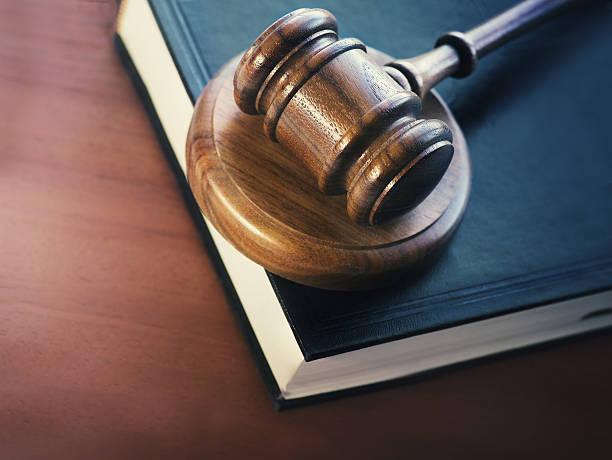 derecho legal o de la subasta concepto de la imagen - civil rights fotografías e imágenes de stock