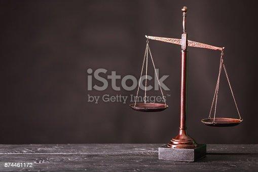 istock Legal. 874461172