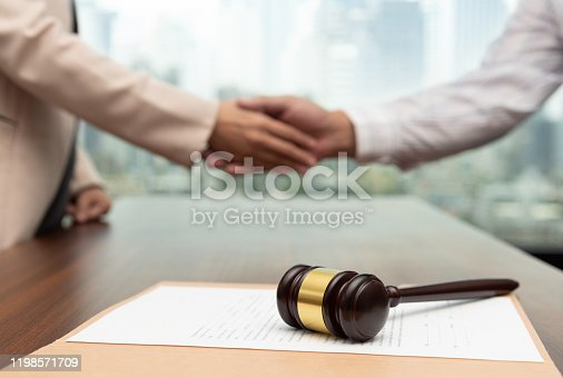 836113188 istock photo Legal services 1198571709