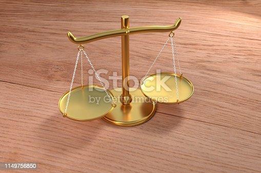istock Legal System 1149756850