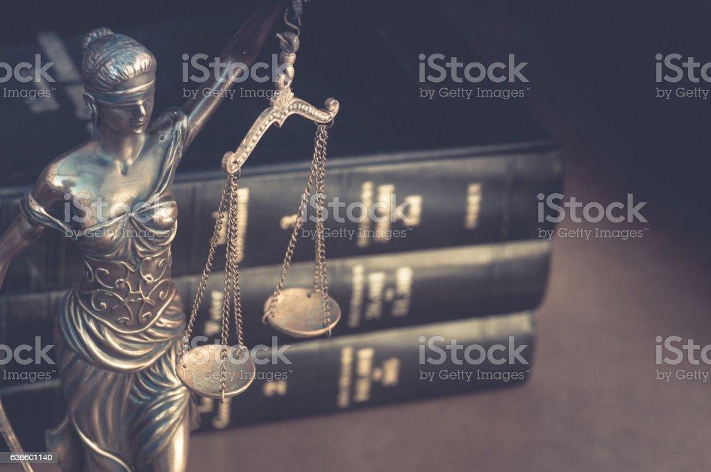Legla law concept image - Foto de stock de Abogado libre de derechos