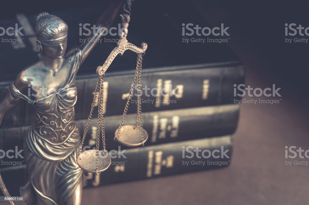 Legla law concept image - Photo