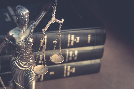 Legla Law Concept Image Foto de stock y más banco de imágenes de Abogado