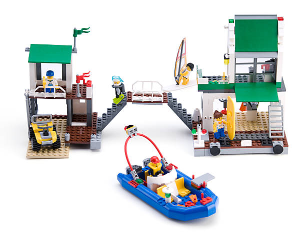 Best Lego City Stock Photos, Pictures & Royalty-Free Images - iStock