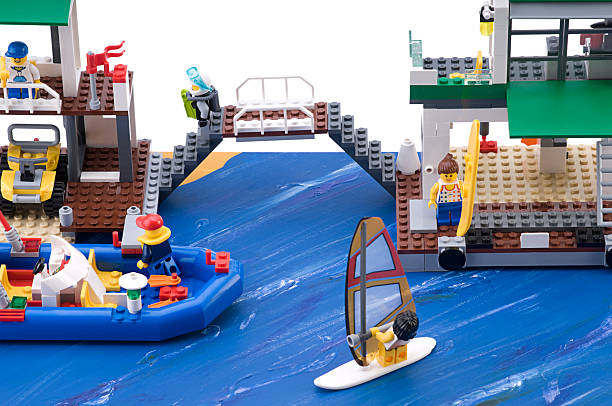 Best Lego City Stock Photos, Pictures & Royalty-Free Images