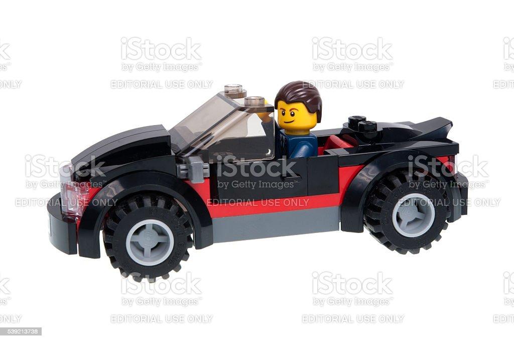 D Libre Lego Ville Des Photo Voitures Banque De Droit Sport P0kX8nwO