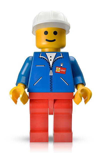 royalty free lego man pictures images and stock photos istock. Black Bedroom Furniture Sets. Home Design Ideas