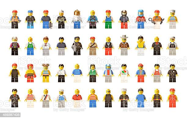 Lego 그림 남성용 및 여성용 경찰관에 대한 스톡 사진 및 기타 이미지