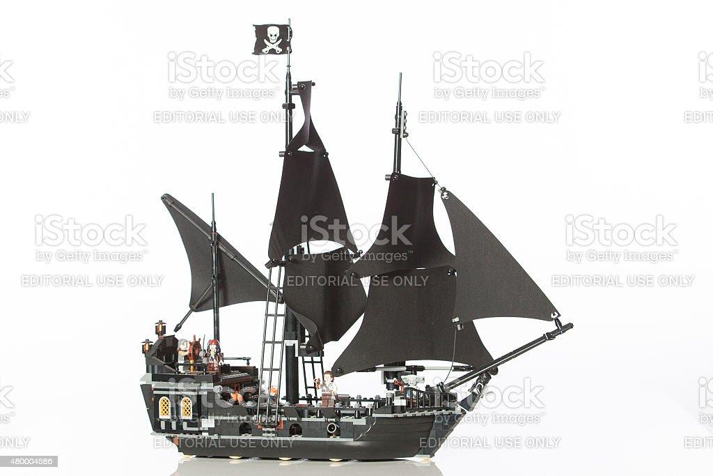 Lego Fluch Der Karibik Stock Fotografie Und Mehr Bilder Von 2015