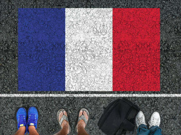 Legs and flag of france picture id1177684364?b=1&k=6&m=1177684364&s=612x612&w=0&h=suwigq05goj3ll b vjmjb3eoocwlneokmzfamubm88=