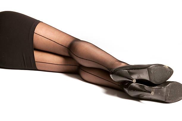 legs at rest - double_p stockfoto's en -beelden