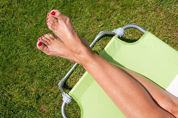 Women nudesunbathing Nude Photos 74