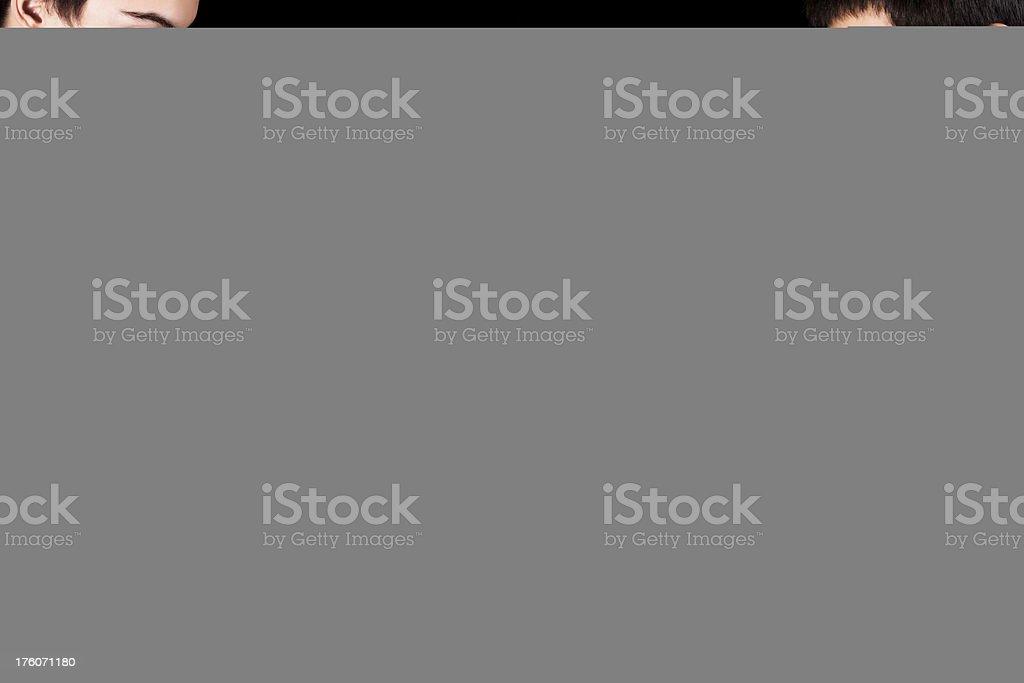 legumes on burlap (xxxl) royalty-free stock photo