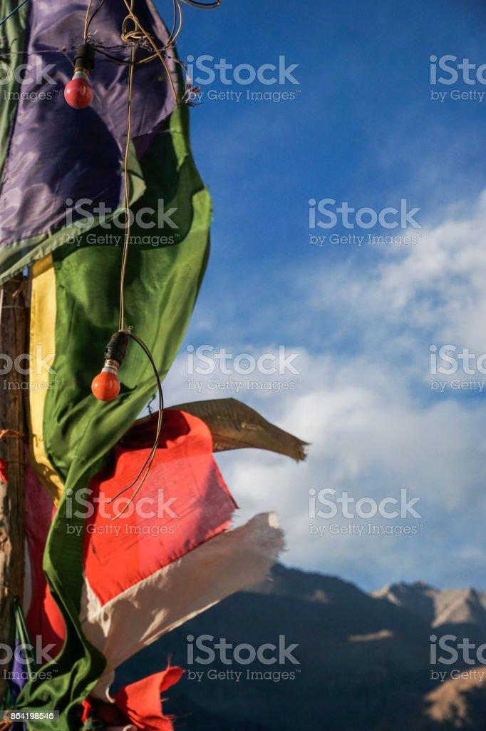 leh ladakh royalty-free stock photo